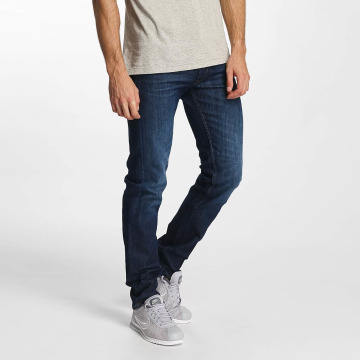 Lee Slim Fit Jeans Daren Zip Fly blue