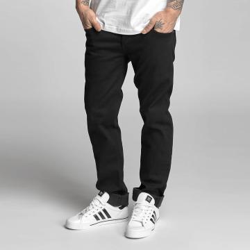 Lee Slim Fit Jeans Daren svart