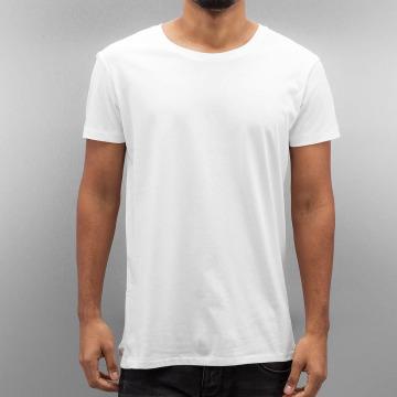 Lee T-shirts Ultimate hvid