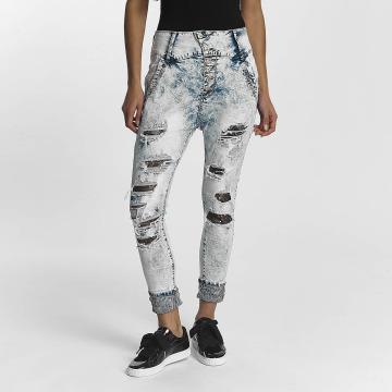 Leg Kings Jeans boyfriend Original Denim blu