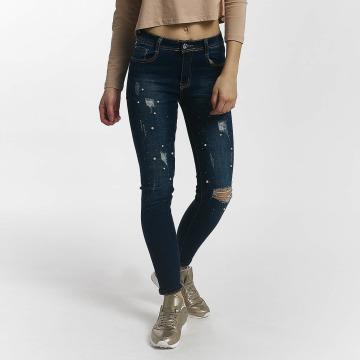 Leg Kings Jeans slim fit D.cherri blu
