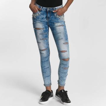 Leg Kings Jeans slim fit Lantis 2 blu