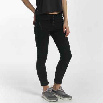 Leg Kings Jeans slim fit Classico nero