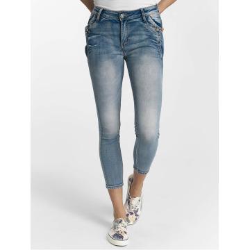 Leg Kings Skinny jeans Brenda blauw