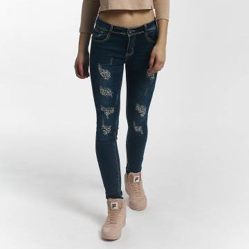 Leg Kings Skinny jeans Diker blauw