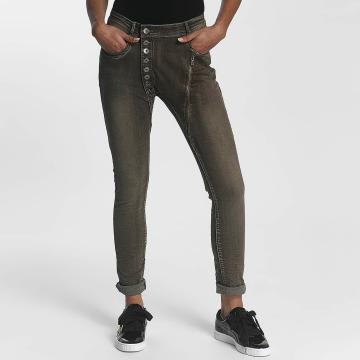 Leg Kings Skinny Jeans Zac&Zoe khaki