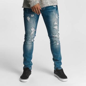 Leg Kings Slim Fit Jeans Kayden blu