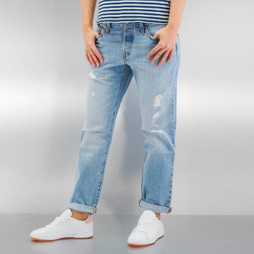 Levi's® Loose fit jeans Turbulent blauw