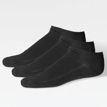 Levi's® Ponožky Low Cut čern