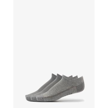 Levi's® Ponožky Low Cut šedá