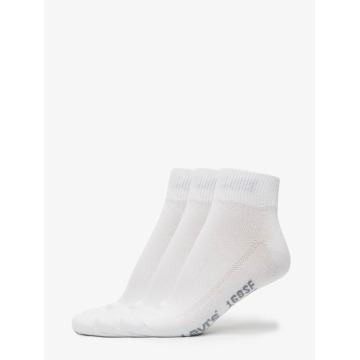 Levi's® Ponožky Mid Cut bílý
