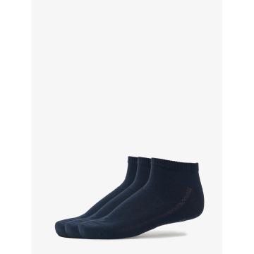 Levi's® Ponožky Low Cut modrý
