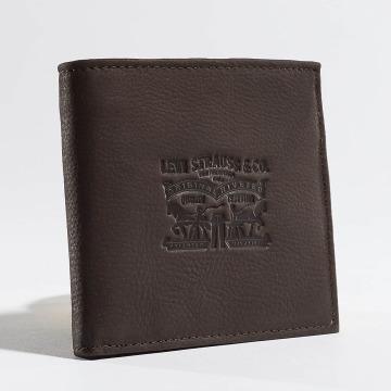 Levi's® Portefeuille Vintage Two Horse Bifold brun
