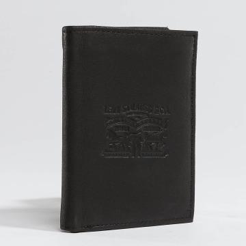 Levi's® Portefeuille Vintage Two Horse Vertical noir