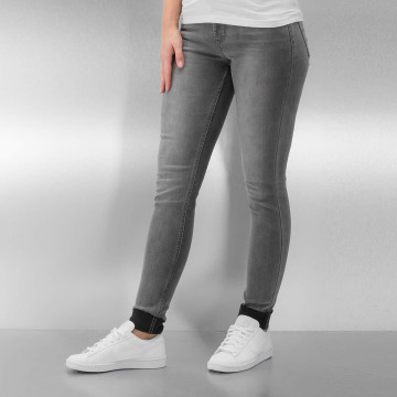 Levi's® Skinny Jeans 710 FlawlessFX Super šedá