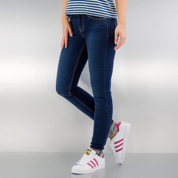 Levi's® Skinny Jeans 710 FlawlessFX Super blau