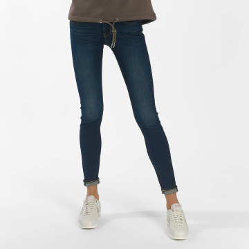 Levi's® Skinny Jeans 710 Super blau