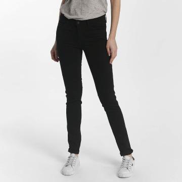 Levi's® Skinny Jeans Line 8 Mid schwarz