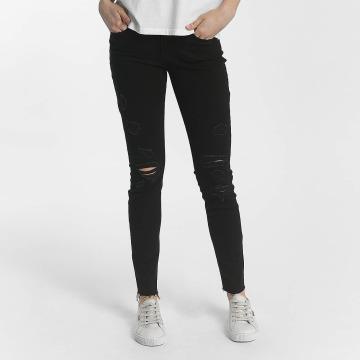 Levi's® Skinny jeans 710 zwart