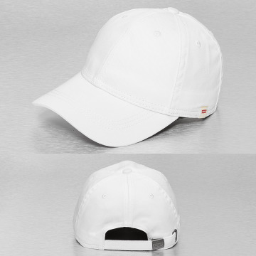 Levi's® Snapback Caps One hvid