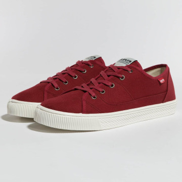 Levi's® Sneaker Malibu rot