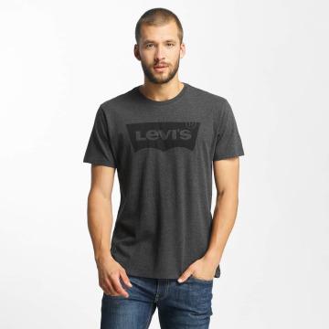 Levi's® T-paidat Housemark Graphic musta