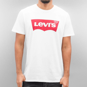 Levi's® T-shirt Graphic Set-In bianco