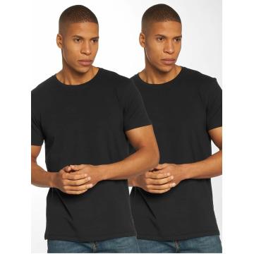 Levi's® T-shirt 2-Pack 200 SF nero