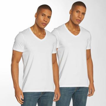 Levi's® t-shirt 2-Pack 200 SF wit