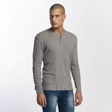 Levi's® Tričká dlhý rukáv 300LS Longsleeve šedá
