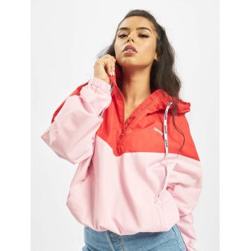 Levi's® Kimora Jacket Pink LadyBrilliant Red