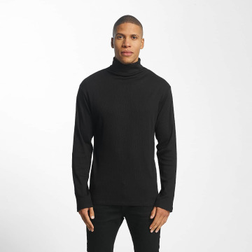 Lindbergh Longsleeve Turtle Neck black