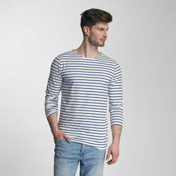 Lindbergh Longsleeve Striped white