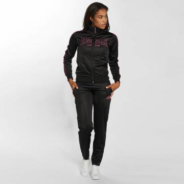 Lonsdale London Спортивные костюмы Ipswich черный