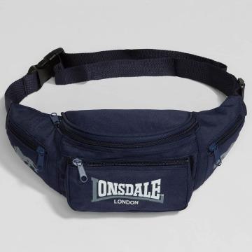 Lonsdale London Bag Hip Bumbag blue