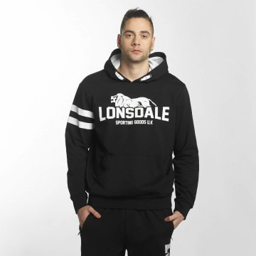 Lonsdale London Hoodies Cannock sort