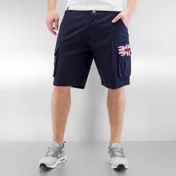 Lonsdale London Shorts Silloth blau