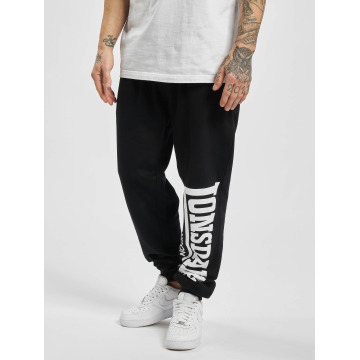 Lonsdale London Sweat Pant Logo Large black