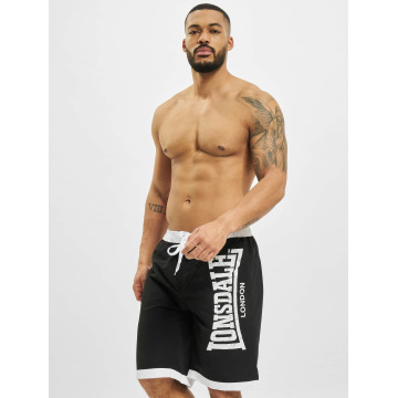 Lonsdale London Swim shorts Clennell black