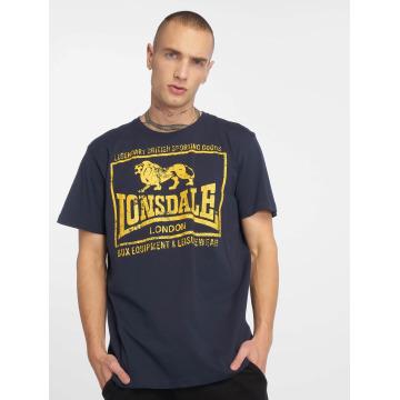 Lonsdale London T-Shirt Hounslow blue
