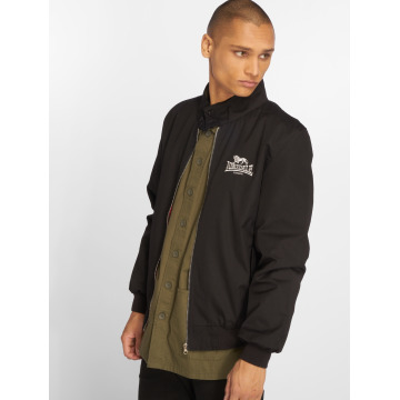 Lonsdale London Transitional Jackets Harrington svart