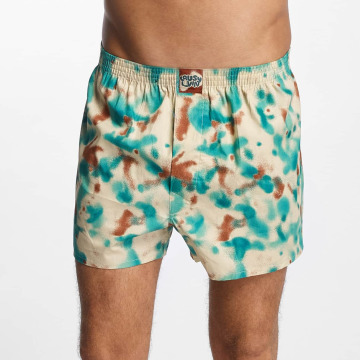 Lousy Livin  Shorts boxeros Camouflage beis