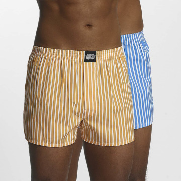 Lousy Livin Boxer Short 2 Pack orange