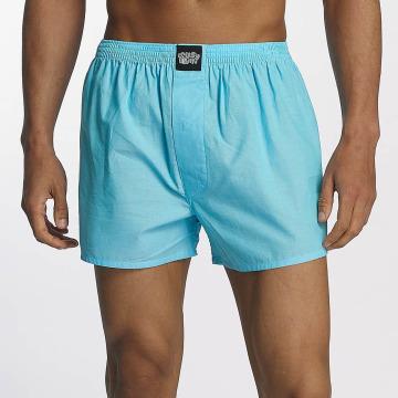 Lousy Livin boxershorts Plain blauw