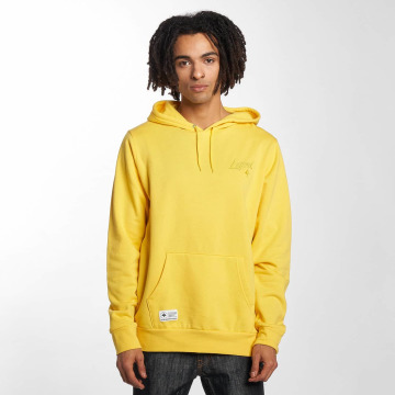 LRG Hoody More Classic Then Vintage gelb