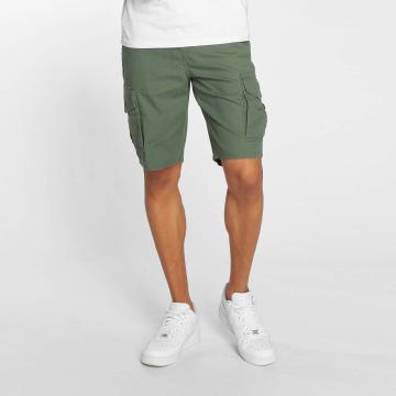 LRG Shorts RC Ripstop Cargo verde