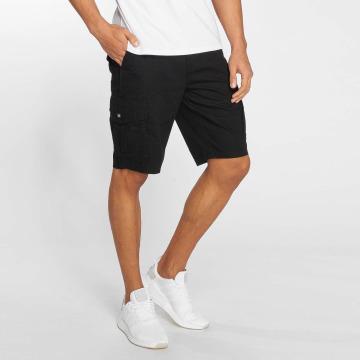 LRG shorts RC Ripstop Cargo zwart