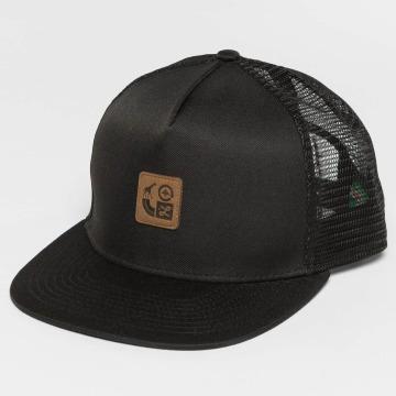 LRG Snapback Cap Icons Trucker black
