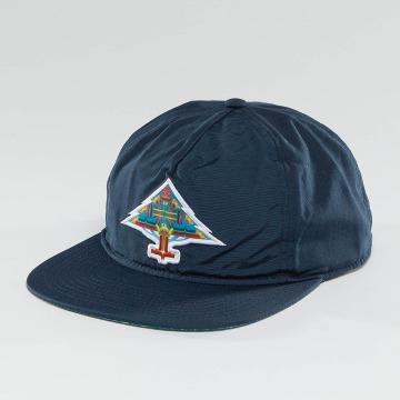 LRG Snapback Cap Mystic blau