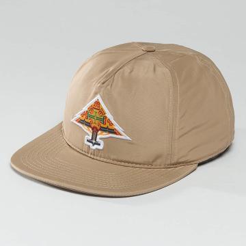 LRG Snapback Cap Mystic khaki